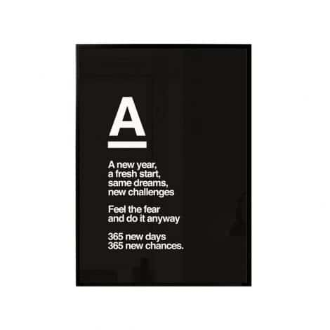 """TRANH CHỮ """"A""""-0"""
