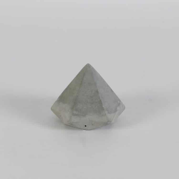 KHỐI TRANG TRÍ XI MĂNG 8CM-2504