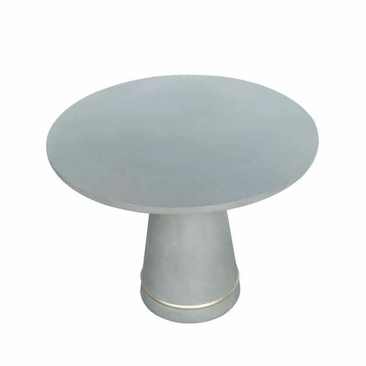 BÀN ĂN SPINNIE 100CM-6031