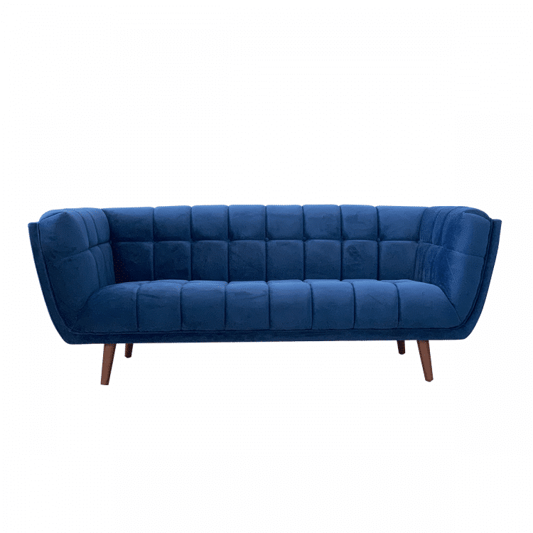 SEATTLE VELVET SOFA 20CM-0