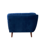 SEATTLE VELVET SOFA 20CM-4991