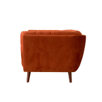 SEATTLE VELVET SOFA 20CM-4988