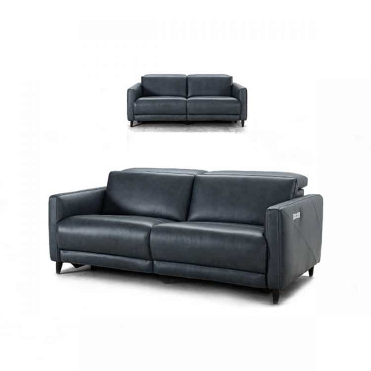RECLINER SOFA WITH ELECTRIC MOTION KANE 201CM-0