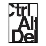 TRANH CHỮ - 'CTRL ALT DEL'-5592
