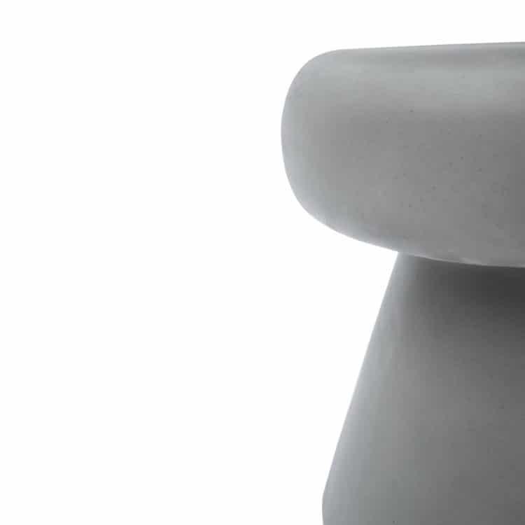 GHẾ ĐẨU TRÒN ANA 46CM-6381