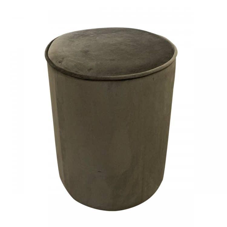 POUFFY STOOL 45CM-0