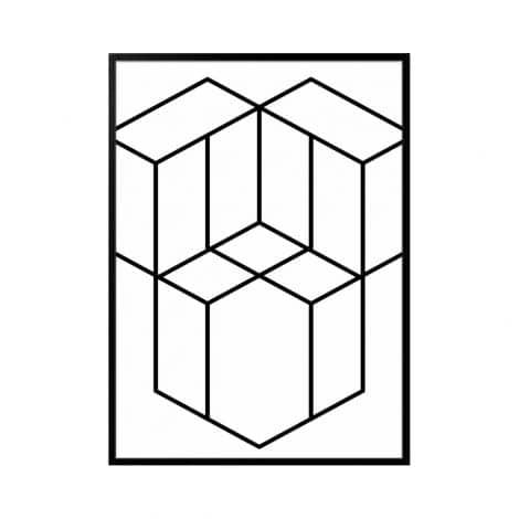 TRANH ĐƯỜNG NÉT NGHỆ THUẬT (38)-0