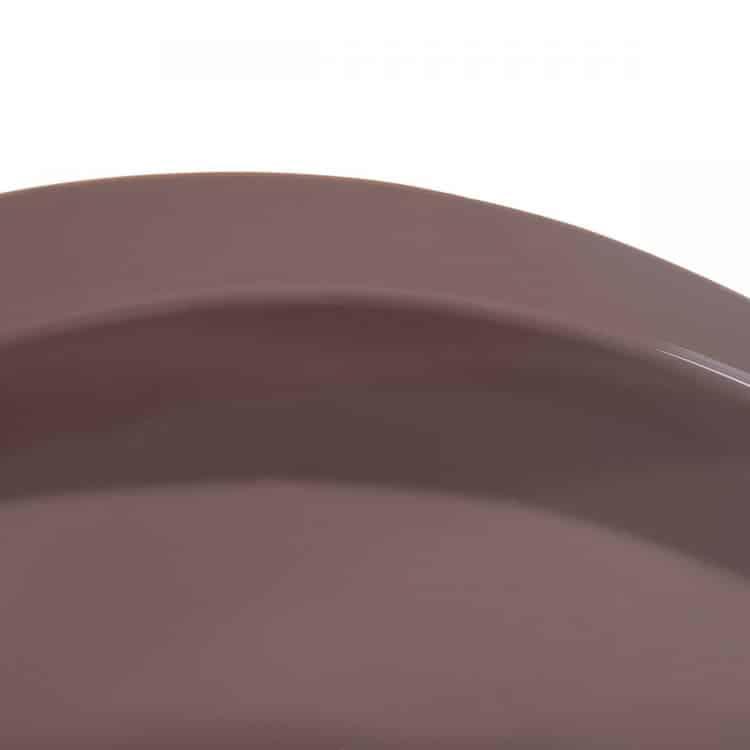 BÀN BÊN OLIA 40CM-7736